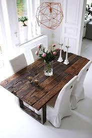 large rustic dining room table. Breathtaking Dining Room Rustic Table Metal Diy For Farm Rooms.jpg Large E