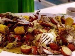 crab boil recipe guy fieri food network