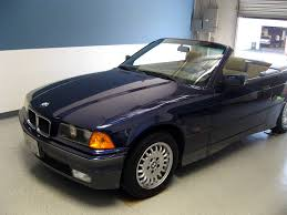 BMW Convertible 1995 bmw 318i mpg : 1995 BMW 318iC Convertible [1995 BMW 318iC Convertible ...