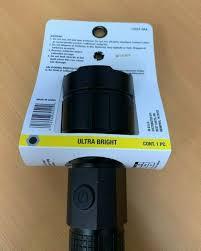 Surebilt Led Light Surebilt 1000 Lumens 9aa Flashlight