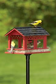 25 best ideas about platform bird feeder on