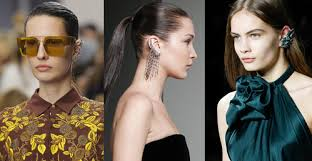 going from surprising object to the new jewellery clic in just a few seasons earcuffs are still no less innovative