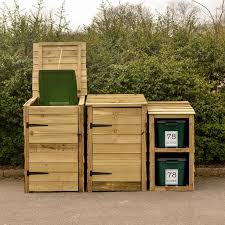 recycling bin storage. Fine Bin Wheelie Bin X2 And Recycling Bin Store For 2 Bins With 4 FREE Personalised  Address Labels In Storage