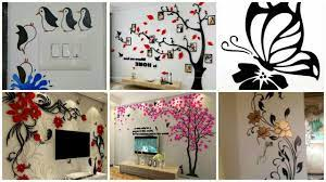 Beautiful gallery wall decor ideas to show photos 50. Greatest Ideas For Wall Paper Diy Creative Wall Decorations Ideas Youtube