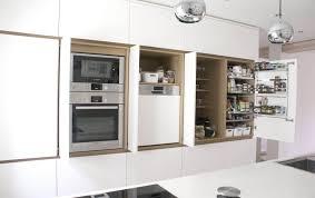 Küche in HPL Eiche von Tino Skuthan Schreinerei Weihenzell