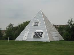 Pyramid Houses Pyramid House Images Reverse Search