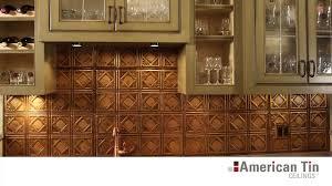 Tin Backsplashes For Kitchens Metal Ceiling Tiles For Backsplash Roselawnlutheran