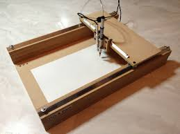 diy pick and place machine
