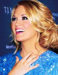 carrie underwood gorgeous