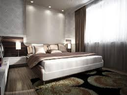 Small Bedroom Apartment Apartments Modern Simple Bedroom Apartment Design With White