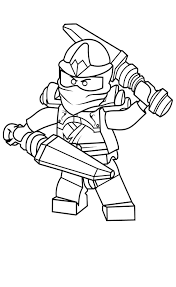 For lego lover, ninjago coloring pages can help them to recognize more details about the character. Free Printable Ninjago Coloring Pages For Kids Ninjago Coloring Pages Lego Coloring Pages Lego Movie Coloring Pages