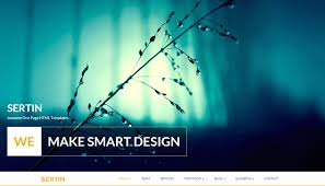 one page website template top 40 free one page website templates built with bootstrap 2017