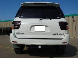Classy_Creation 2001 Toyota Sequoia Specs, Photos, Modification ...