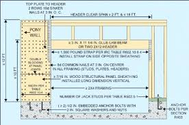 plain 16 garage door header size intended exterior pictures of sheds with doors shed photos