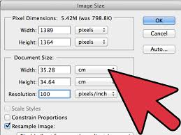 manga page size how to clean a scanned manga page in photoshop 10 steps wikihow