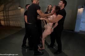 Free rough orgy disgrace videos
