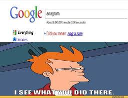 Did You Mean Recursion? by ben - Meme Center via Relatably.com