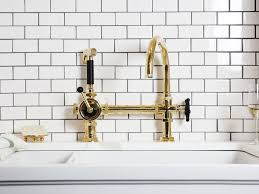 Polished Brass Kitchen Faucet Kitchen Faucet Polished Brass Kitchen Faucet Curious Cucina