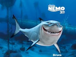 finding nemo 3d poster. Wonderful Poster FindingNemo3DMovieSharkWallPrintPOSTER To Finding Nemo 3d Poster A