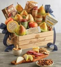<b>Free Shipping</b> on Gourmet Gifts & Gift Baskets | <b>Harry</b> & David