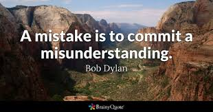 Misunderstanding Quotes Beauteous Misunderstanding Quotes BrainyQuote