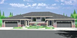 three level split house plans split level house plans with front porch