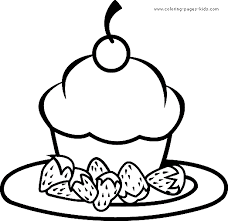 Small Picture Best Cake Coloring Book Pictures New Printable Coloring Pages