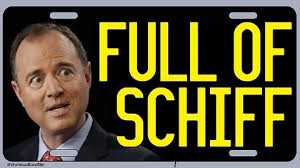 Image result for nadler schiff witch hunt