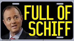 Image result for nadler schiff witch hunt