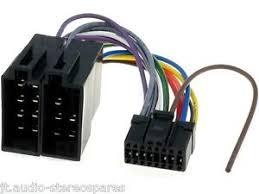 pioneer car radio stereo 16 pin black smaller type wiring harness image is loading pioneer car radio stereo 16 pin black smaller