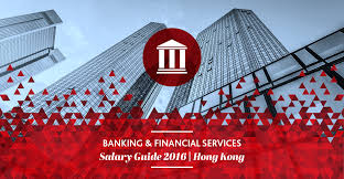 Banking & Financial Services 2016 Salary Guide