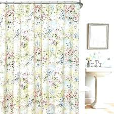 bright shower curtains bright inspiration fabric shower curtains fl curtain liner and hook set bright