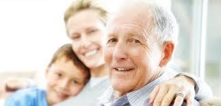 Senior/Elder Care Services | Global Private Home Care