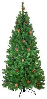 <b>Crystal trees Ель</b> искусственная <b>Триумфальная</b> с шишками 1.8 м ...