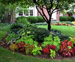 North Facing Front Garden Design Landscaping Ideas For Front Yard Facing North My
