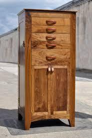 custom walnut jewelry armoire jpg