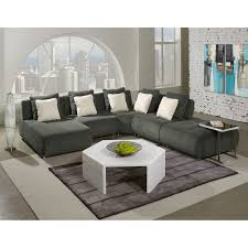 Modular Living Room Furniture Amazing Modular Sectional Sofa For Small Living Room Ideas With