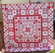 Sew Me: Mystery Medallion Quilt & In October 2013 I started a medallion quilt without a fully formed pattern  or plan. As each border was added I recorded the basic instructions for the  ... Adamdwight.com