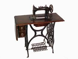Trundle Sewing Machine