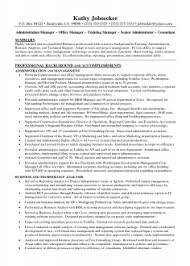 Office Manager Cv Example Downloadable Marketing Manager Cv Example Free Sample Resume Of