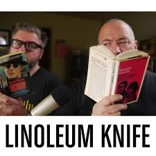 Linoleum Knife