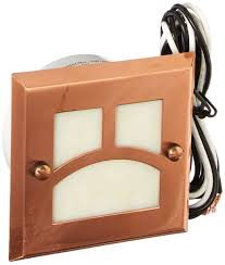Highpoint Deck Lighting Highpoint Deck Lighting Hp 725r Ss Moab 12 Volt Recessed