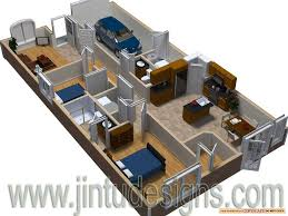 Small Picture 3d house designs plans House list disign