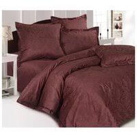 <b>Комплект постельного белья Сатин</b>-жаккард De luxe (все размеры)