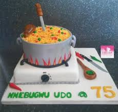 Lol Check Out This Pot Of Indomie Cake Photo Cake Art Cake