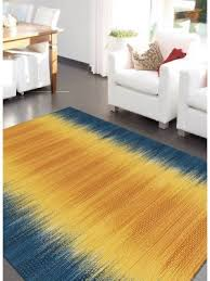 quick view arte espina 8070 sunset yellow blue rug
