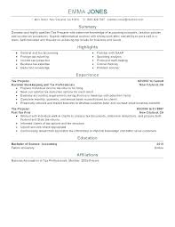 Resume Template Accountant Cv Sample Accountant Assistant Chartered