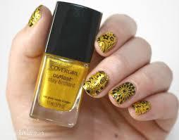 Yellow Nail Polish - smackerlacquer