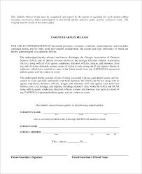 Sample Liability Waiver - East.keywesthideaways.co