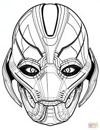 Small Picture Coloring Pages Avengers Coloring Pages Black Widow For Kids And